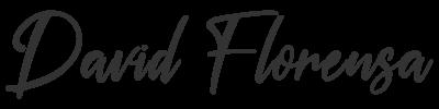 Logo David Florensa
